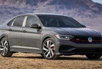 2021 Volkswagen Jetta Spy Photos