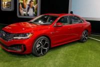 2023 Volkswagen Passat Images