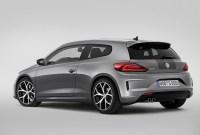 2023 Volkswagen Scirocco Images