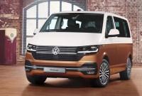 2023 Volkswagen Transporter Release date
