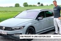2023 VW Passat tdi Interior
