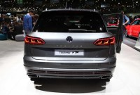 2023 VW Touareg Concept