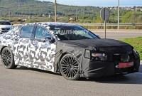 2023 Acura TLX Spy Photos