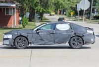2023 Acura TLX Spy Shots
