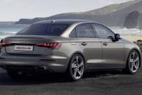 2023 Audi A3 Concept