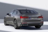 2023 Audi A6 Drivetrain