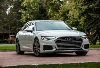 2023 Audi A6 Engine