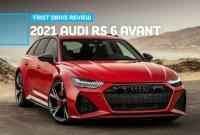 2023 Audi A6 Spy Photos
