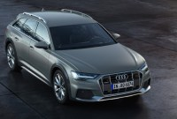 2023 Audi Allroad Powertrain