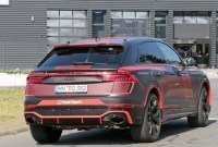 2023 Audi Q8 Drivetrain