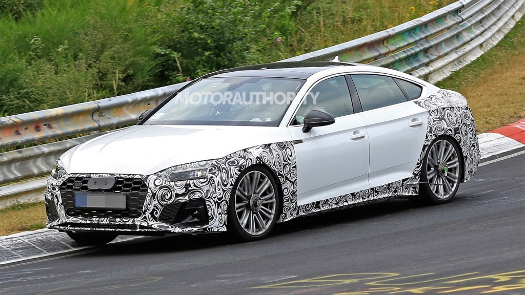 2023 Audi Rs5 Release Date