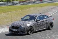 2023 BMW M2 Engine