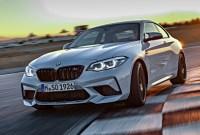 2023 BMW M2 Interior