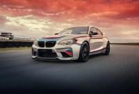 2023 BMW M2 Spy Shots