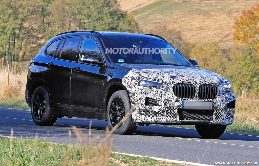 2023 BMW M5 Xdrive Awd Drivetrain