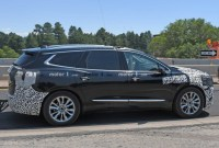 2023 Buick Enclave Price