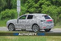 2023 Buick Envision Wallpaper