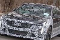 2023 Cadillac ATSV Coupe Price