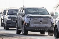 2023 Cadillac Escalade Concept