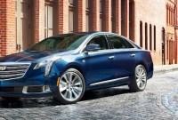 2023 Cadillac LTS Concept