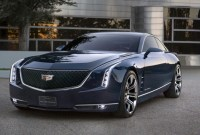 2023 Cadillac LTS Price