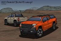 2023 Chevy Blazer K5 Exterior