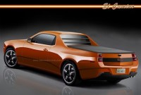 2023 Chevy El Camino Ss Powertrain