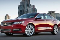2023 Chevy Impala SS Price