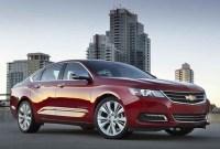 2023 Chevy Impala SS Wallpaper