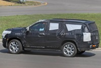 2023 Chevy Suburban Redesign