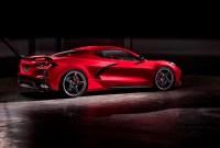 2023 Corvette Stingray Interior