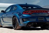 2023 Dodge Challenger hellcat Redesign