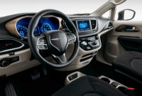 2023 Dodge Grand Caravan Specs