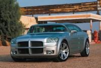 2023 Dodge Magnum Spy Shots