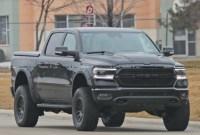 2023 Dodge Rampage Drivetrain