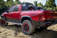 2023 Dodge Rampage Pictures