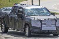 2023 Ford Atlas Interior