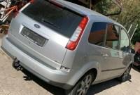 2021 Ford CMax Powertrain