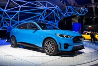 2023 Ford Mustangand Release date