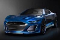 2023 Ford Thunderbird Concept
