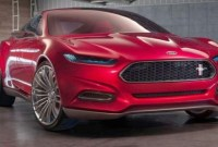 2023 Ford Thunderbird Release date