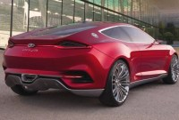 2023 Ford Thunderbird Wallpapers