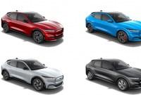 2023 Ford Torino Price