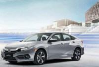 2023 Honda Civic Powertrain