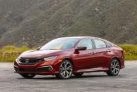 2023 Honda Civic Redesign