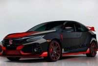 2023 Honda Civic si Powertrain