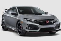 2021 Honda Civic Specs