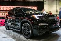 2023 Honda Pilot Pictures