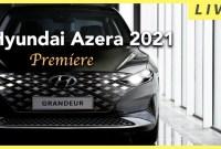 2023 Hyundai Azera Pictures