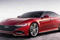2023 Hyundai Azera Redesign